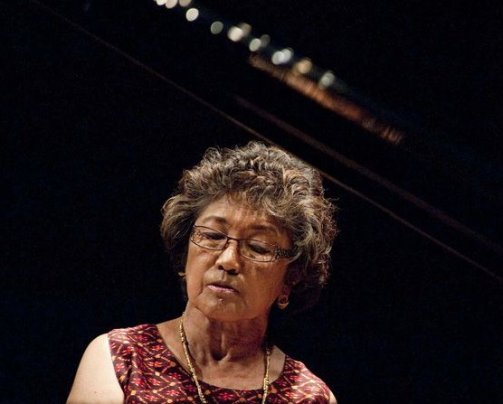 Victoria Bragin, pianist